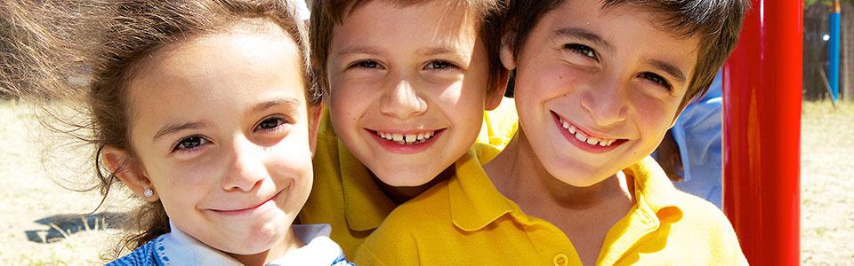 St. Cyprian's Greek Orthodox Primary Academy - Mission Statement