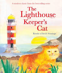 lighthouse keepers cat image