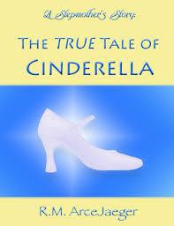 true story of cinderella