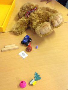 Toys Sorting 3