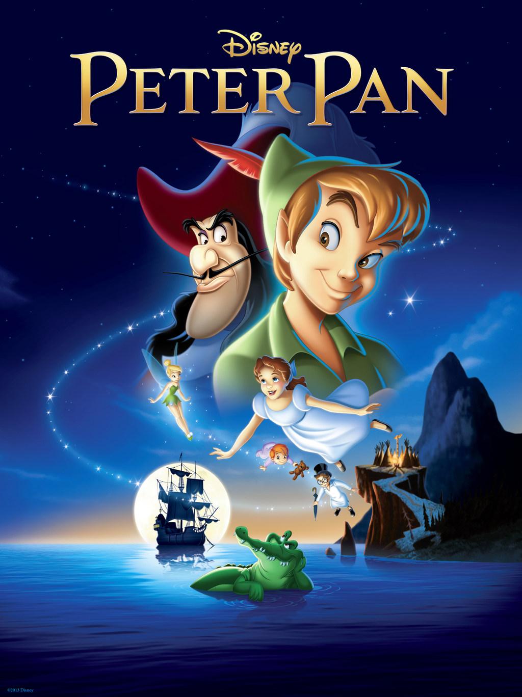 Peter Pan Disney Hd Wallpaper Desktop St Cyprian S Greek Orthodox Primary Academy