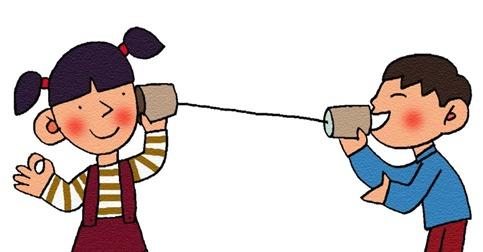 korean-kids-string-phone - St Cyprian's Greek Orthodox Primary Academy